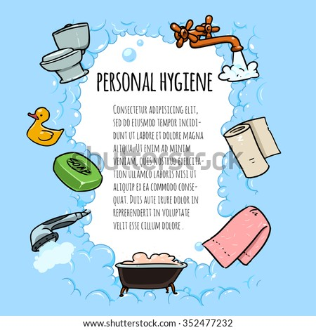 personal cleanliness Hygiene hygiene is defined as a set of practices performed for the preservation of health hygiene is an old concept related to medicine, as well as to personal and.