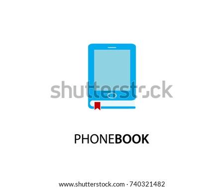 phone book template