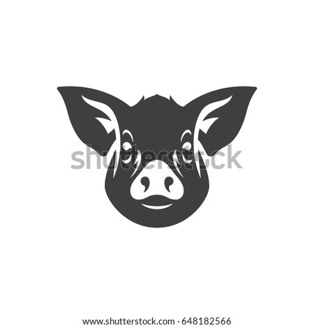 pig head stock images royaltyfree images amp vectors