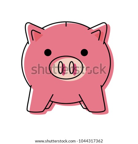 piggy bank icon image