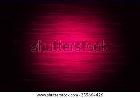 pink grunge retro vintage texture, old background. wall. - stock vector