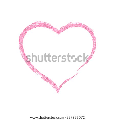 Webcam effects hearts white backgrounds