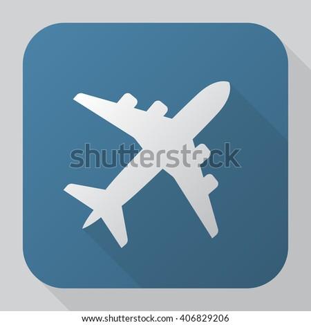 Plane icon vector, plane icon eps, plane icon picture, plane icon flat, plane icon, plane web icon, plane icon art, plane icon drawing, plane icon, plane icon jpg, plane icon, plane icon design  - stock vector