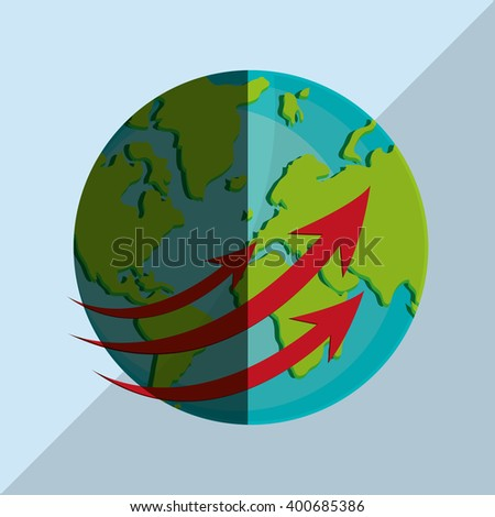 Planet design, Vector illustration, vector illustration
