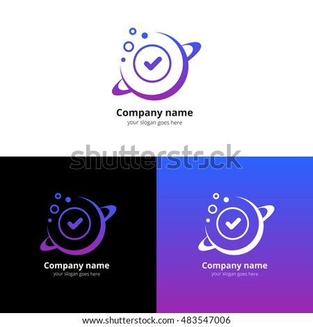 astronomy logo design - photo #5