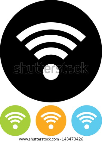 Podcast vector icon  - stock vector