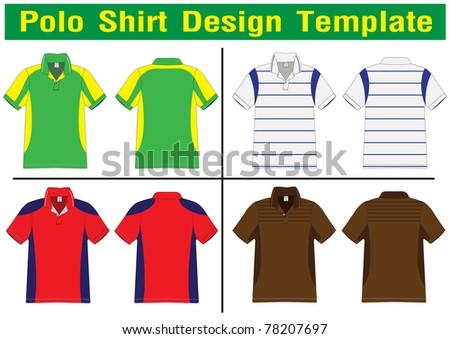 School Uniform Vector Stock Vector 237797311 Shutterstock