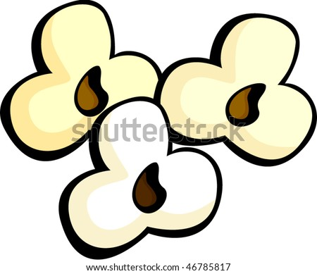 popcorn kernel stock photos images amp pictures shutterstock