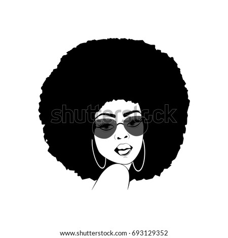 afro stock images royaltyfree images amp vectors