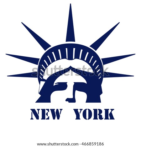 the symbol of the liberty in the new york city New york skyline and bridge along with statue of liberty tattoo: since the new york city and the statue of liberty are inextricably interwoven this way of doing the.