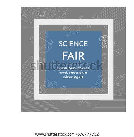 science fair stock images, royalty-free images & vectors, Powerpoint templates