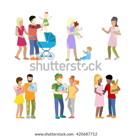 Babysitter Stock Photos, Royalty-Free Images & Vectors - Shutterstock