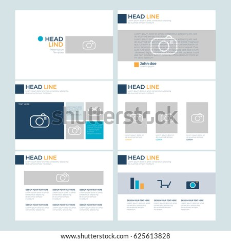presentation templates power point template presentation stock, Modern powerpoint