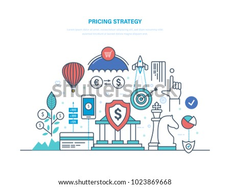 the concept of pricing to market economics essay I, pencil - a lesson in free market economics i, pencil, a famous essay written by leonard e read in 1958, can be found on the foundation.