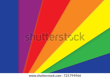 Primary Colors Are Blue Red Yellow Secondary Purple Orange