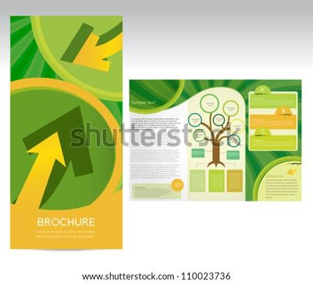 Print - stock vector