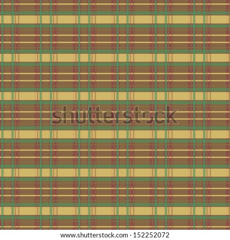 Print.Checkered pattern for fabric.Seamless pattern.Vector.EPS 10