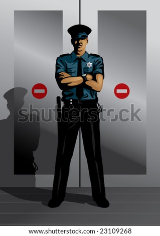 Profession set security guard browse our portfolio for more high