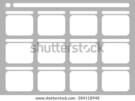 Professional Traditional Tv  Ntsc Pal Stock Vector