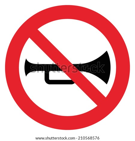 No Horn Traffic Sign Stock Vector 169653212  Shutterstock. Home Theater Signs. Blues Signs. Essential Signs. Marriage Signs Of Stroke. Chemical Hazard Signs Of Stroke. Slash Signs Of Stroke. Coors Light Signs. Pleuropneumonia Signs