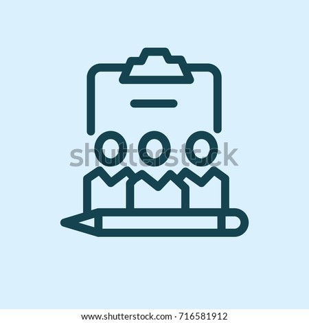 Plan icon stock images royalty free images vectors for Site plan app