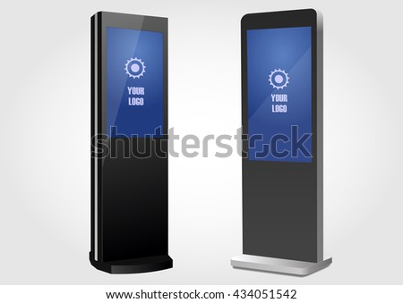 Kiosk Stock Photos Royalty Free Images Amp Vectors