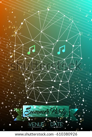 Breathe stock images royalty free images vectors for Trippy house music