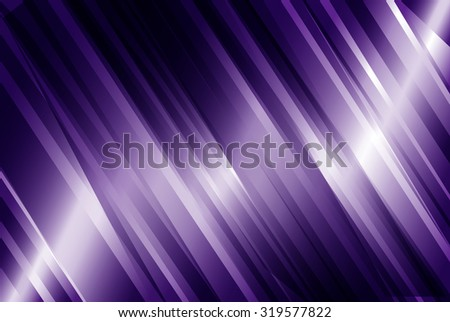 Purple abstract line vector background - stock vector