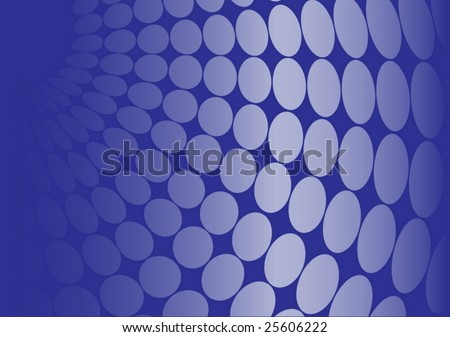 Purple dots background