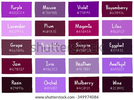 Purple Shade Stock Images Royalty Free Images Vectors
