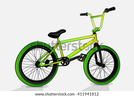 push bicycle