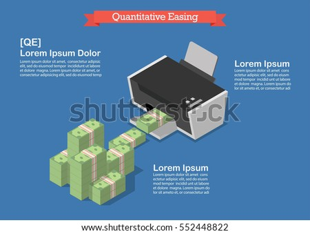 quantitative easing paper This paper summarizes the international evidence on the performance of  quantitative easing (qe) as a monetary policy tool when conventional policy rates  are.