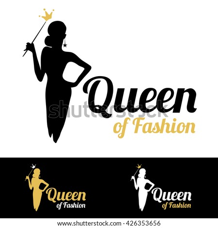 Girl Logo Stock Images Royalty Free Images Amp Vectors
