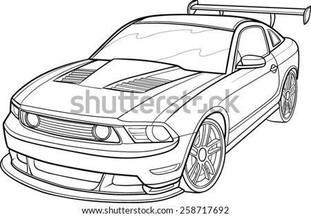 Nice Drag Car in addition Red Race Car Clip Art likewise New Lexus Super Car further Black And Red Suzuki Motorcycle also 3d Car On Road. on stock car racing wiring diagrams