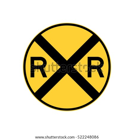 railroad crossing stock images, royalty-free images & vectors