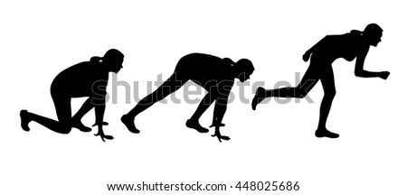 Ready set go stock images royalty free images vectors for Ready to go images