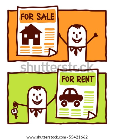 real estate & cars - for sale & for rent
