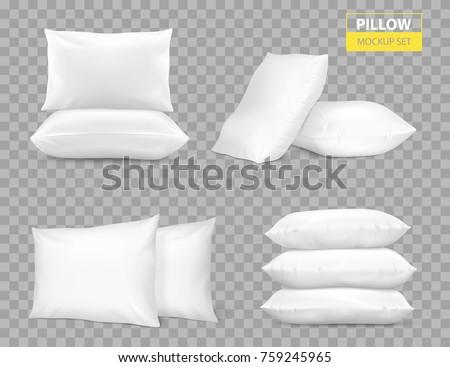 Bedroom Set Vector