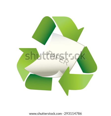 Investigatory project about recycling | Term paper - July