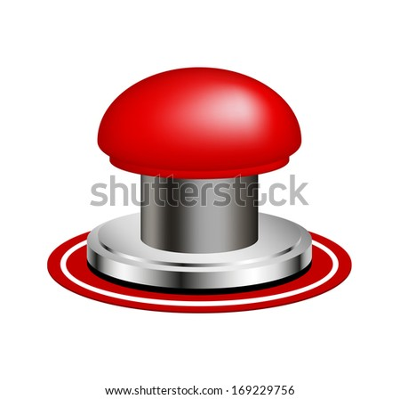 Red alert push button