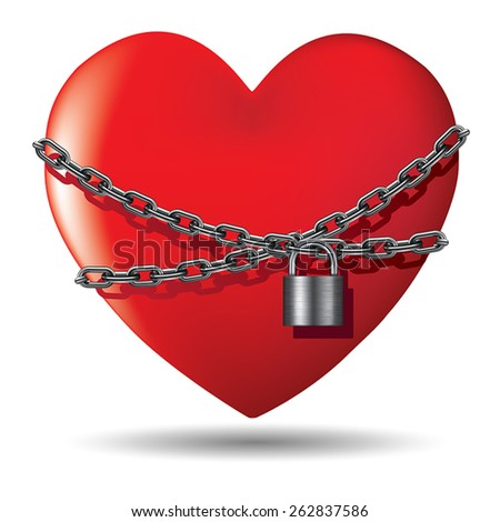 Lock And Chain Stock Photos, Images, & Pictures | Shutterstock