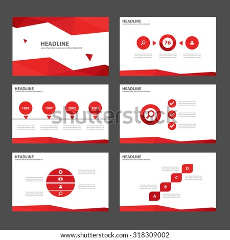 powerpoint template stock images, royalty-free images & vectors, Modern powerpoint