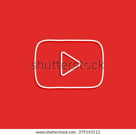 Youtube Logo Stock Images, Royalty-Free Images & Vectors | Shutterstock