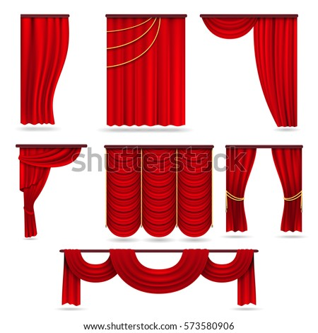Stage Curtain Stock Images Royalty Free Images Amp Vectors