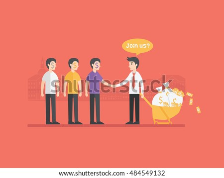 Referral Stock Images, Royalty-Free Images & Vectors | Shutterstock