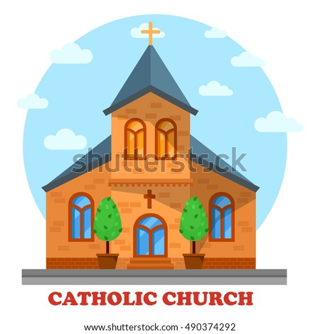 an analysis of the catholic church in christian religion Of the catholic church to non-christian religions  cosmos, the meaning of life,  the nature of good and evil, and the goal of our existence a sense of the.