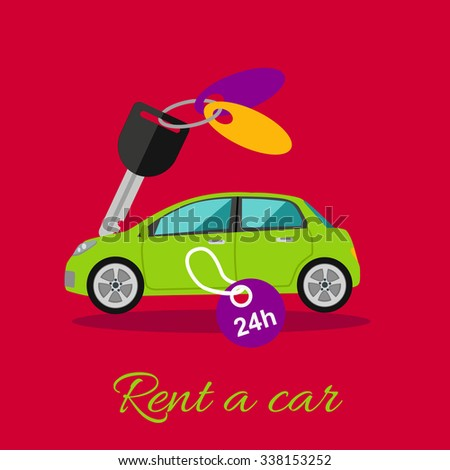Car Hire Stock Images Royalty Free Images Vectors Shutterstock