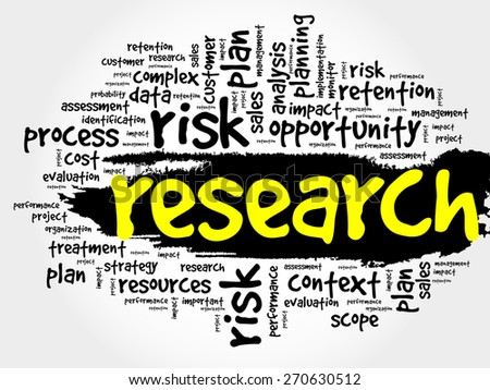 Market research definition business