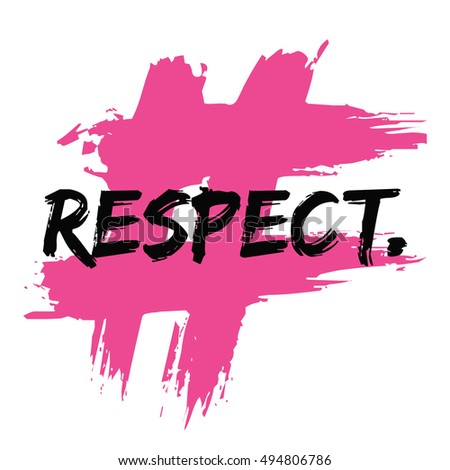 Respect Stock Images Royalty Free Images Amp Vectors