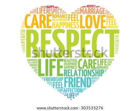 Respect Stock Vectors & Vector Clip Art | Shutterstock